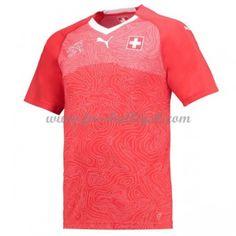 c8f2441a Mode für Jungen Schweiz WM 2018 Kinder T-Shirt Rot Trikot Fußball Nr ALL 10  Sport Nationalmannschaften