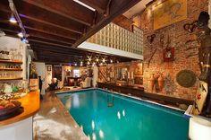 livingroom pool