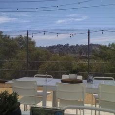 Photo of The Frog Spot - Los Angeles, CA, United States. enjoying a cool breeze and hot coffee on the patio