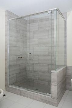 Bathrooms - contemporary - Bathroom - Toronto - Ceramic Decor Centre Ltd.