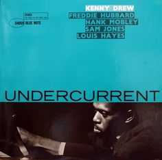 Anywhen - The Modernity of Jazz Album Covers