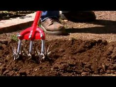 Quick how-to on prepping your flower bed or vegetable garden using Garden Weasel's innovative line of gardening tools, such as the Garden Weasel Edger, our D. Garden Leave, Lawn And Garden, Garden Beds, Garden Tools, Flower Beds, Dream Garden, Vegetable Garden, Gardening Tips, Google