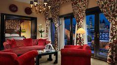 Presidential Suite - Hotel Des Indes