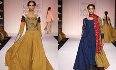 Now Shop Online Purvi Doshi's Fashion Collection