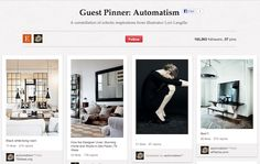 3 creative ways brands are using Pinterest. Via Social Media Examiner.