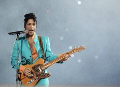 Five reasons Prince was a guitar legend | Local Current Blog | The Current from Minnesota Public Radio