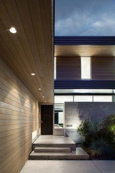 Ocean Park House / Campos Leckie Studio