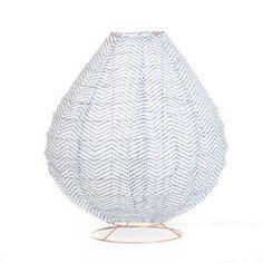 Lampe - Kyoto Hvid Ø 40 cm – Stilleben