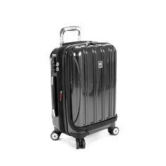 Delsey Luggage Helium Aero International Carry On - Yes, Please!