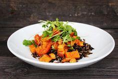 HANDELSHUSET HETTE — Currygryte med søtpotet og kikerter  ...