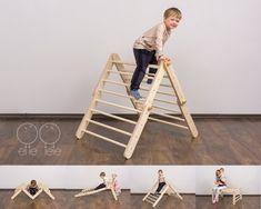 Kletterdreieck Nach Art Pikler Extragroß : Besten pikler bilder auf in kids room baby