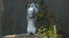 A squirrel feeded. Lol