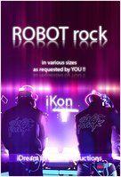 ROBOT rock Wallpaper by kon — #wallpaper