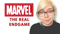 Avengers Endgame is the most anticipated movie of the year, but Marvel might not be prepared for the dark times after the hype is over. Another movie is on t. Upcoming Marvel Movies, Things To Think About, Avengers, Irish, Youtube, Blog, Marvel Movies Coming Out, Irish Language, The Avengers