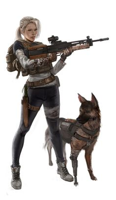 Fallout Concept Art Ideas For 2019 Character Drawing, Character Illustration, Character Portraits, Character Concept, Apocalypse Survivor, Zombie Survivor, Fallout Concept Art, Fallout Art, Apocalypse World