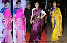 silk-saree-wedding-inspiration