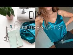 Diy Clothing, Sewing Clothes, Doll Clothes, Couture Satin, Look Fashion, Diy Fashion, Gothic Fashion, Costura Fashion, Costura Diy