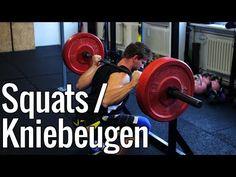 Schnell Muskeln aufbauen mit diesen Übungen