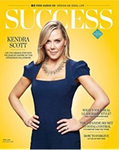 Success Magazine : What Achievers Read