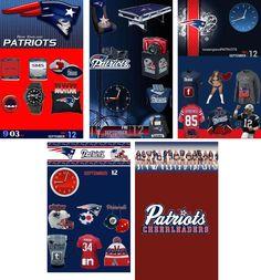 New England Patriots football team #NFL #TomBrady #espn #RobGronkowski #GilletteStadium #Foxborough #AFCEast #homepackbuzz #buzzlauncher
