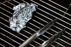 How to Clean a Grill // Food 52