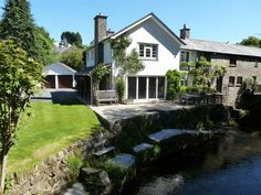 Beautiful 4 Bedroom House in Horrabridge set on the banks of the river Walkham | Ward & Chowen