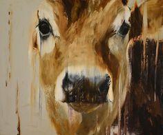 """Benton by Elsa Sroka Oil ~ 20"""" x 24"""""""