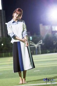 Park Shin-Hye (박신혜) - Doctors (닥터스)