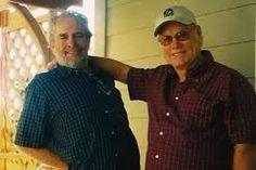 Two of the very best-Merle Haggard and George Jones
