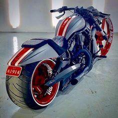 V-Rod Australia – Motorcycles Ideas Harley V Rod, Harley Bikes, Harley Davidson Bikes, Custom Street Bikes, Custom Sport Bikes, Chopper Motorcycle, Moto Bike, V Rod Custom, Night Rod Custom