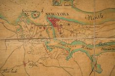 French Maps From 1781 That Helped Free America to Be Auctioned