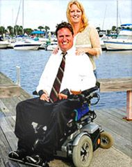 Daytona Beach - Wheelchair Accessible Accommodations & Transportation Services for Physically Handicapped Travelers