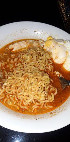 Cute Food, Yummy Food, Mie Goreng, Food Vids, Sleepover Food, Snap Food, Food Snapchat, Indonesian Food, Recipes From Heaven