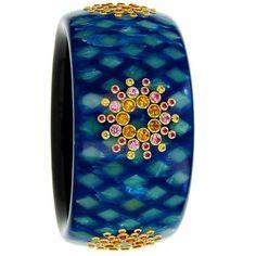 @jacquie_jewels Mark Davis cuff bracelet