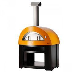 Forno a Legna Allegro - Alfa Pizza