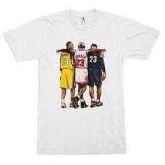Men/'s 23 Bulls Legend T-Shirt  Basketball Parody screen printed 100/% cotton