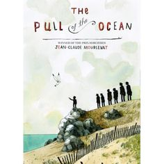The Pull of the Ocean, reviewed by Gina Ruiz