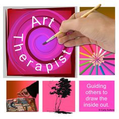 How To Become An Art Therapist- Learn About Art Therapy Credentialing