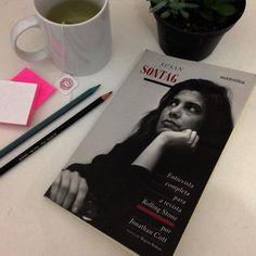 5 motivos para conhecer Susan Sontag