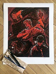 Vrba - Karel Cettl #komiksovakytice #ceskygrimm #kjerben #vrba Grimm