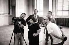 Sevgili Gianluca Alberini ve+Teoman cimitmodel ve asistan fotoğrafçı olarak renk kattılar.  Back Stage casus kamera görevini ise Sevgili İlhan Hot üslendi.