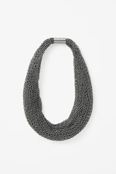 COS CHAINMAIL NECKLACE