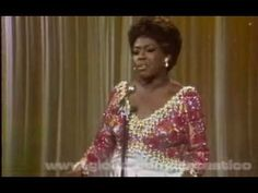 "Sarah Vaughan - ""Fool on the Hill"" 