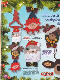 Merry Chritsmas, Reno, Holiday Time, Creando Ideas, Christmas Ornaments, Holiday Decor, Blog, Beauty, Fun Crafts
