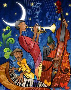 jazz night <3