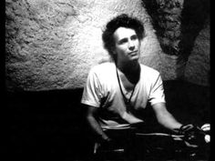 Jeff Buckley - Lover, You Should've Come Over (Official version) ♫ Broken down and  hungry for your love with no way to feed it ♫