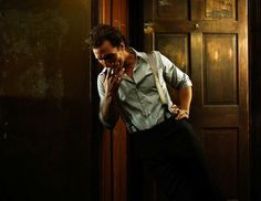 Matthew McConaughey: Cinematic Celebrity Portraits by Eric Ogden