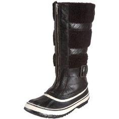 Sorel Women's Helen Of Tundra II Snow Boots (Apparel)  http://www.amazon.com/dp/B0031MAIII/?tag=pinterestmjp-20