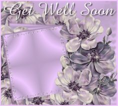 Get Well Soon by tjkstevens - imikimi.com