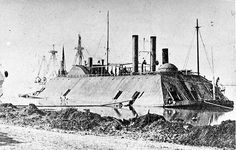 """USS Essex (1861-1865).  Named New Era during 1861    USS Essex , a 1000-ton ironclad river gunboat, was converted in stages from the steam ferry New Era . Originally constructed at New Albany, Indiana, in 1856, the ship was purchased in September 1861 by the U.S. Army for its Western Gunboat Flotilla. Modified into a 355-ton """"timberclad"""" gunboat, and retaining the name New Era , she took part in an expedition up the Cumberland River in November 1861. Renamed Essex soon thereafter, she…"""